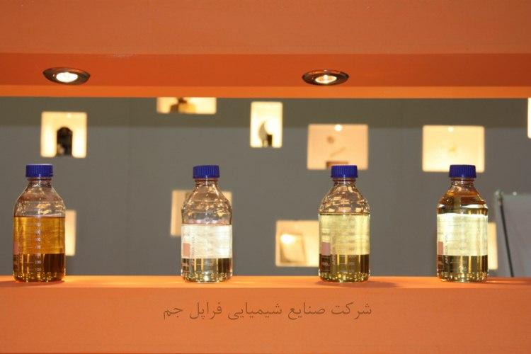 Международная краска, смола, покрытия, композиты Экспо 2013